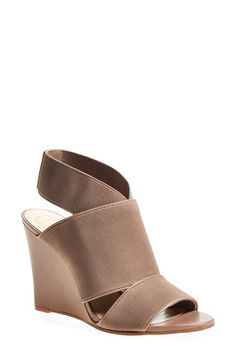 0a86b895c4e Vince Camuto  Xylia  Wedge Sandal (Women) (Nordstrom Exclusive)