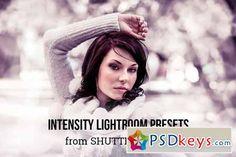 Intensity Lightroom Presets 69377