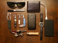 rayban custom wallet sharpie pen moto g 1st gen leatherman carabiner fenix e05 kinstone pendrive mini utility knife opinel no6 seiko snk809 xiaomi 5000mah