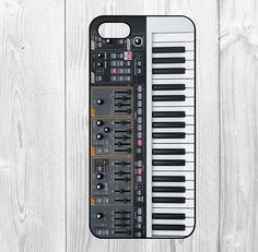 Keyboard Synthesizer  Hard Plastic Cover Case for Apple iPhone 4/4s/5/5s/5c/6/6s/6plus/6s plus iPhone Web Shop  