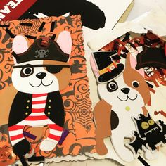 Happy Mail from @lichan218 I ❤️️ it!! #happymail #snailmail #halloween