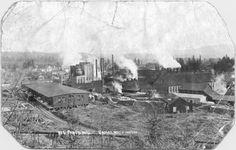 washougal history   ... the Camas mill. Courtesy of the Camas-Washougal Historical Society