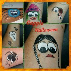 Gappie Halloween.
