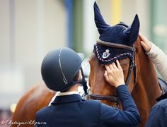 Reed Kessler & Cos I Can ~ Saut Hermes Horse Show ~ Paris