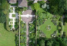 Le Bois des Moutiers - the most english corner of France - Sharon Santoni