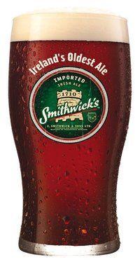 Smithwick's Brewery / Irish Ale Ireland Irish Red Ale | 4.50%