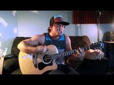 Wesley Stromberg (Emblem 3)- True Friends [Live Acoustic]