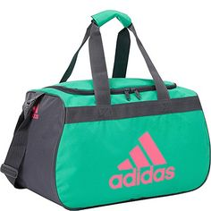 30193609eb adidas Diablo Small Duffel Limited Edition Colors 41 Colors Gym Duffel NEW