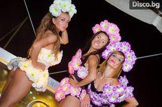 Disco.BG – :: Парти снимки - PLANET YACHT Bar De Luxe Sveti Vlas BULGARIA presents Party Night with DJ DOUSK 20.06.2015 ::