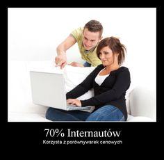 Świadomi konsumenci. Brawo!  Warto zajrzeć również do gazetek z rabatami na Promocyjni.pl :)
