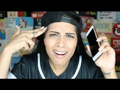 """YouTube.  """"Technology is making us stupid""""  by Superwoman!!!!!  I love her videos and thought i would share this one.  Check out her other videos i highly recommend """"Girls on their periods"""" (part 1 and 2)."""
