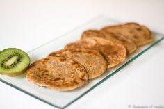 Tortitas de trigo sarraceno - Cocinando el Cambio
