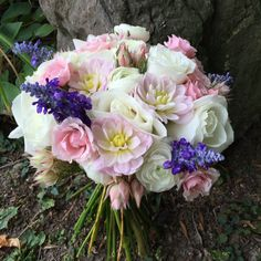 Vermont wedding flowers, wedding at Grand Isle Lake House