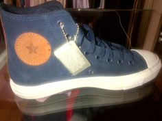 Suede All Star