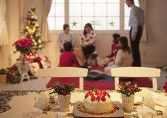 Should Healthy Parents Let Them Eat Cake?