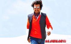 Rajnikanth Cool Style HD Wallpapers