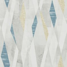 Vertices by Harlequin - Slate and Concrete - Wallpaper : Wallpaper Direct Hall Wallpaper, Harlequin Wallpaper, Stone Wallpaper, Bathroom Wallpaper, Geometric Wallpaper, Wallpaper Online, Print Wallpaper, Fabric Wallpaper, Wallpaper Roll