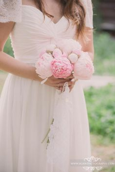 Items similar to Soft Pink Wedding Bouquet bridal bouquets wedding bouquets package wedding set on Etsy Burgundy Wedding Flowers, Peony Bouquet Wedding, Bride Bouquets, Peonies Bouquet, Paper Peonies, Paper Flowers, Pink Peonies, Pink Flowers, Wedding Flower Packages