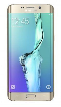 Samsung Galaxy S6 Edge+ 32GB Gold