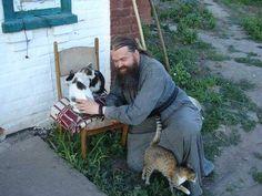 Orthodoxy and Animals : Photo