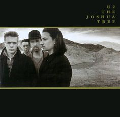 U2's The Joshua Tree album added to US Library of Congress's National Recording Registry