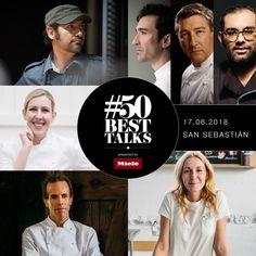 Der Kern by Miele Life Cycles, Bilbao, School Teacher, The World's Greatest, Chefs, Sustainability, Families, Restaurants, San