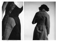 Garments from FUSION collection A/W 1998-99