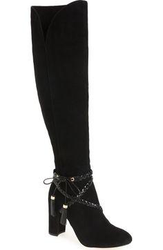 ce9615da17b Louise et Cie  Tallen  Over the Knee Boot (Women) (Wide Calf