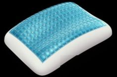 comfortable sleeping made easy with the technogel bed pillow