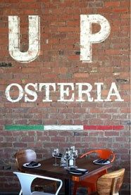 Lupa Osteria | Durban | Eat Out