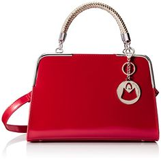 MG Collection Polyurethane Patent Leather Satchel Bag, Red, One Size MG Collection http://www.amazon.com/dp/B008JJOW94/ref=cm_sw_r_pi_dp_20JSwb1B5SX92