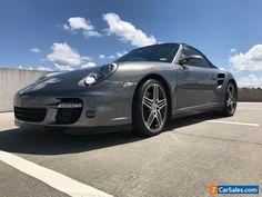 2009 Porsche 911 #porsche #911 #forsale #canada