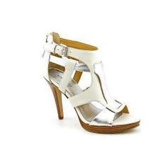@Overstock  Maximal sandals from Nine West. ://www.overstock.com/Clothing-Shoes/Nine-West-Imported-Womens-Maximal-White-Leather-Open-toe-Sandals/6959791/product.html?CID=214117 CAD              98.15