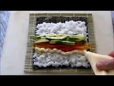 Sushi Futo Maki | Thuiskoken.nu | De lekkerste recepten voor thuis