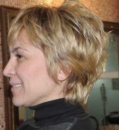 Épinglé sur Hair séniors