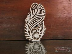 Hey, I found this really awesome Etsy listing at http://www.etsy.com/listing/128708456/wood-block-printing-hand-carved-indian