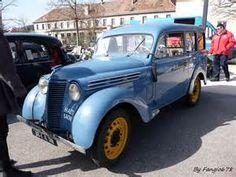 renault juvaquatre - Bing Images