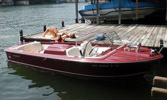Image result for 1966 correct craft barracuda