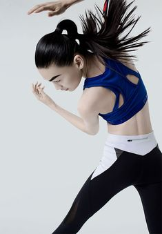 Gymwear Warrior - OYSHO