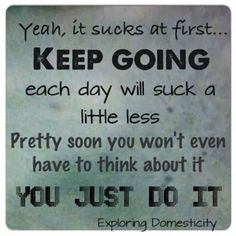 Exploring Domesticity: Fitness motivation check out DietsGrid Official