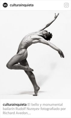 Rudolf Nureyev Rudolf Nureyev The post Rudolf Nureyev appeared first on Best Pins.