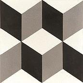 Patroontegels cementtegels