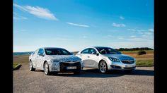 !NEW! 2017 Opel Insignia Grand Sport vs. 2016 Opel Insignia (HD)
