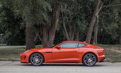 Jaguar F-Type R Coupé - LGMSports.com