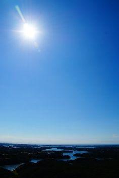 横山展望台  in Japan Ise Shima