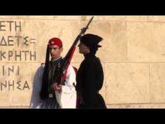 NewsIt.gr: Το μαρτύριο του τσολιά στο Σύνταγμα - YouTube