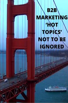 3 Marketing 'Hot Topics' Not to Be Ignored in 2018 (& Beyond) Marketing Poster, Marketing Plan, Content Marketing, Marketing Strategies, Best Way To Advertise, Video Advertising, Influencer Marketing, Pinterest Marketing, Videos