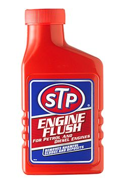 Buy #STP #Engine Flush 450ml Online at Best Prices at #Toolcasa.com #Automotive #Car