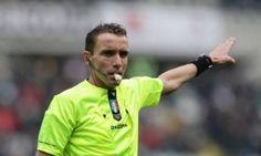 Squalificati Serie A 14 giornata: tre giornata per Orban del Genoa