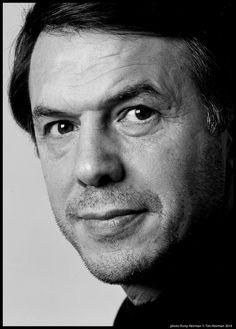 Salvatore Adamo (1943) - Belgian composer and singer of Italian ancestry. Photo by Rony Heirman